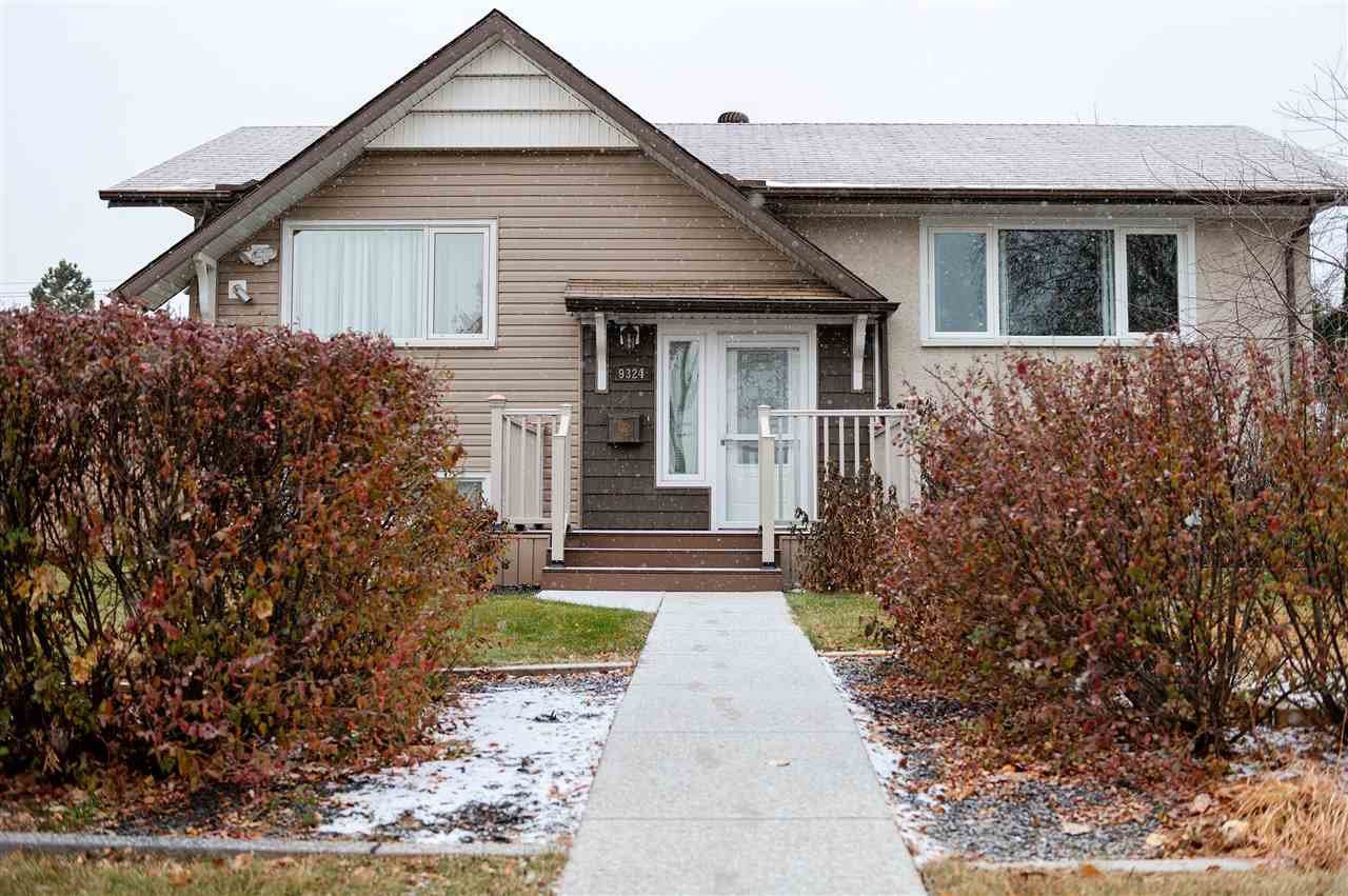 Main Photo: 9324 67A Street in Edmonton: Zone 18 House for sale : MLS®# E4219134
