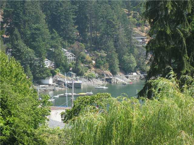 Main Photo: 1107 LENORA Road: Bowen Island House for sale : MLS®# V843057