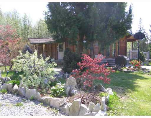 Photo 8: Photos: 980 JOE Road in Roberts_Creek: Roberts Creek House for sale (Sunshine Coast)  : MLS®# V749561
