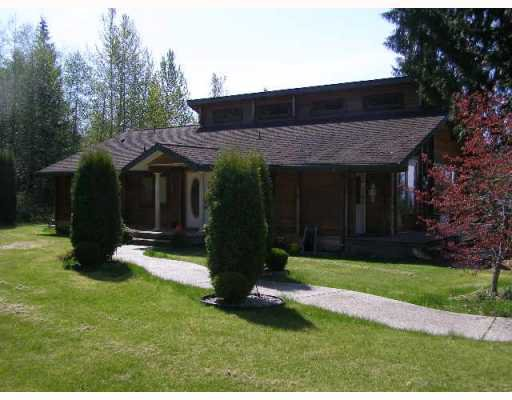 Photo 2: Photos: 980 JOE Road in Roberts_Creek: Roberts Creek House for sale (Sunshine Coast)  : MLS®# V749561