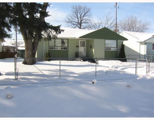 Main Photo: 735 BOREBANK Street in WINNIPEG: River Heights / Tuxedo / Linden Woods Residential for sale (South Winnipeg)  : MLS®# 2902997