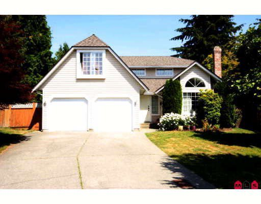 Main Photo: 15733 98A Avenue in Surrey: Guildford House for sale (North Surrey)  : MLS®# F2914512