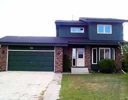 Main Photo: 31 DRAYTON Bay in WINNIPEG: Charleswood Single Family Detached for sale (South Winnipeg)  : MLS®# 2011305