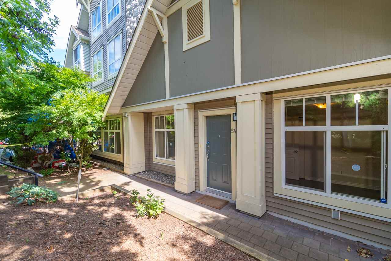 Main Photo: 54 7128 STRIDE AVENUE in Burnaby: Edmonds BE Townhouse for sale (Burnaby East)  : MLS®# R2390988