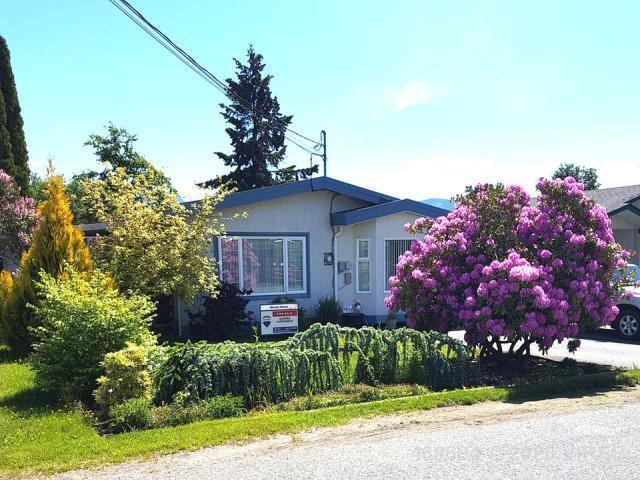 Main Photo: 4853 MARGARET STREET in PORT ALBERNI: Z6 Port Alberni House for sale (Zone 6 - Port Alberni)  : MLS®# 468594