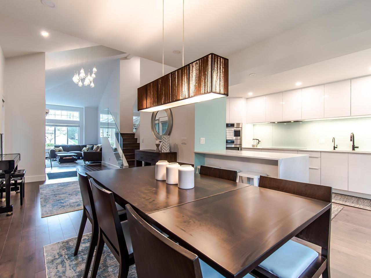 """Main Photo: 12 2780 150 Street in Surrey: Sunnyside Park Surrey Townhouse for sale in """"THE DAVENTRY"""" (South Surrey White Rock)  : MLS®# R2464358"""