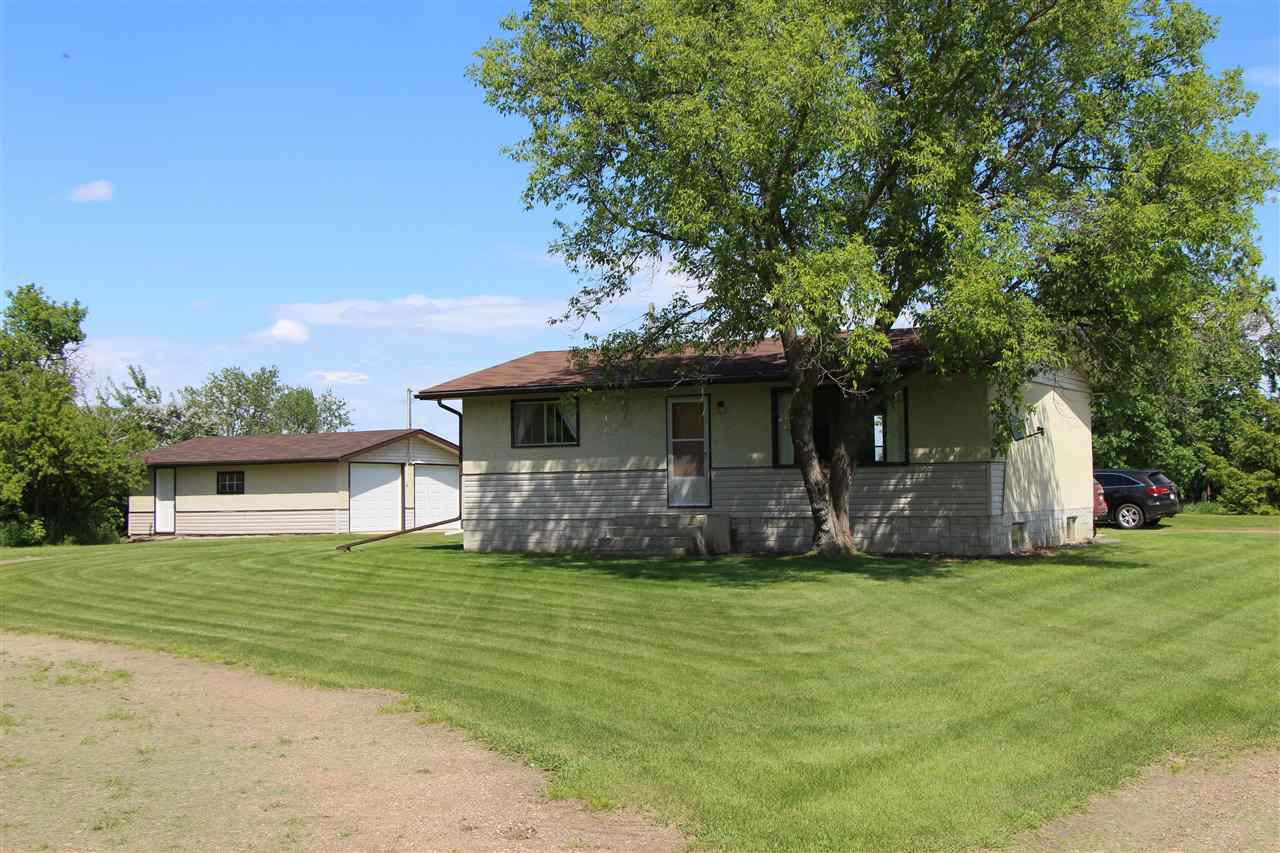 Main Photo: 555077 RR162: Rural Lamont County House for sale : MLS®# E4202052