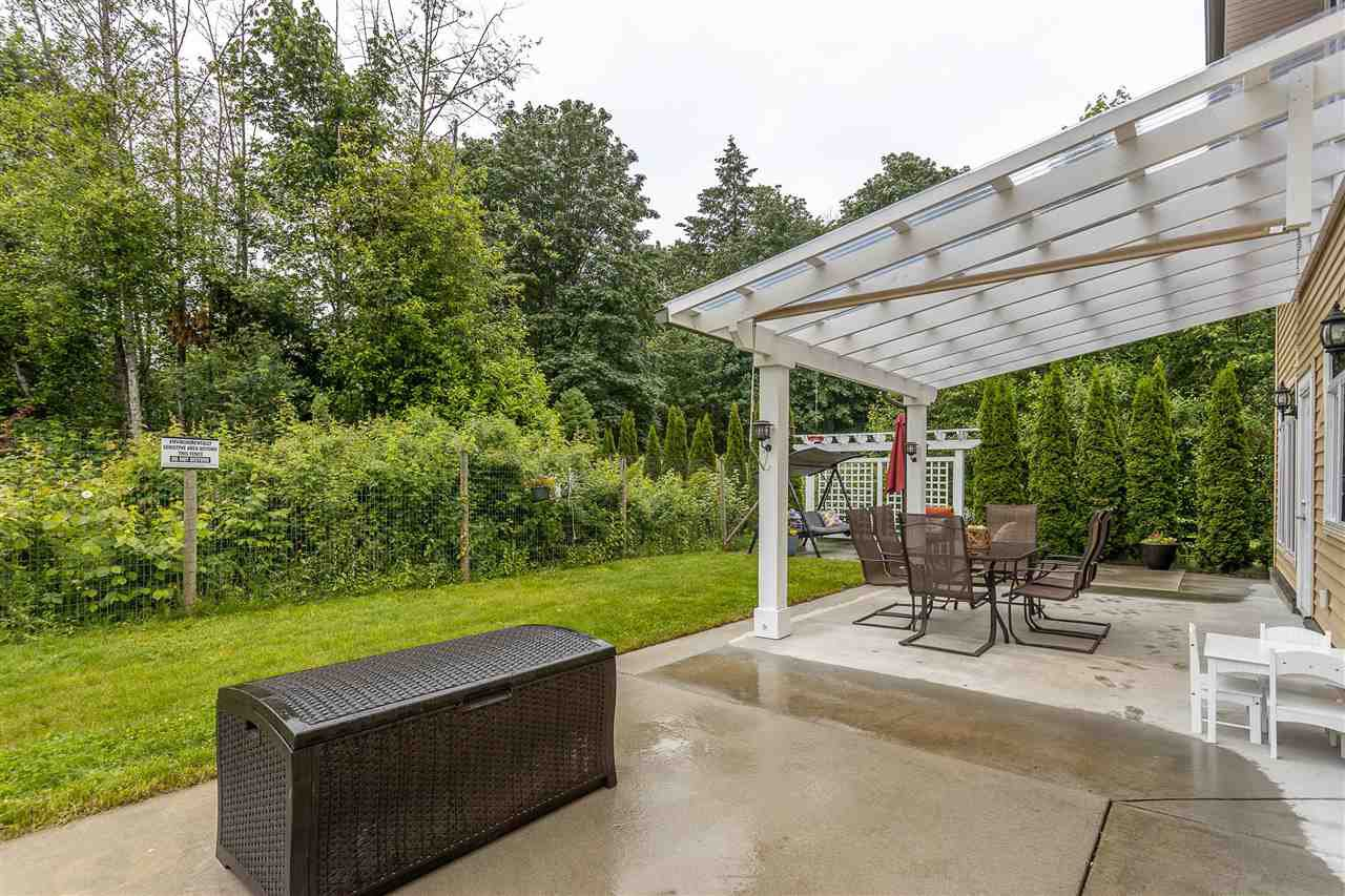 Photo 31: Photos: 34065 PRATT Crescent in Abbotsford: Central Abbotsford House for sale : MLS®# R2466240