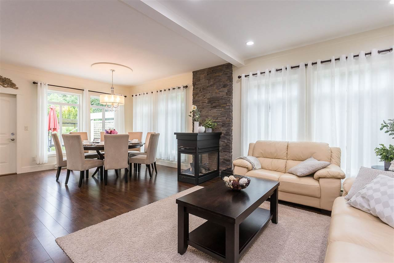 Photo 5: Photos: 34065 PRATT Crescent in Abbotsford: Central Abbotsford House for sale : MLS®# R2466240