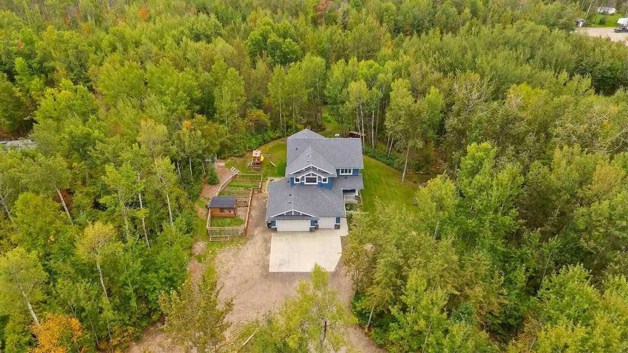 Main Photo: 203 54419 Range Road 14: Rural Lac Ste. Anne County House for sale : MLS®# E4214572