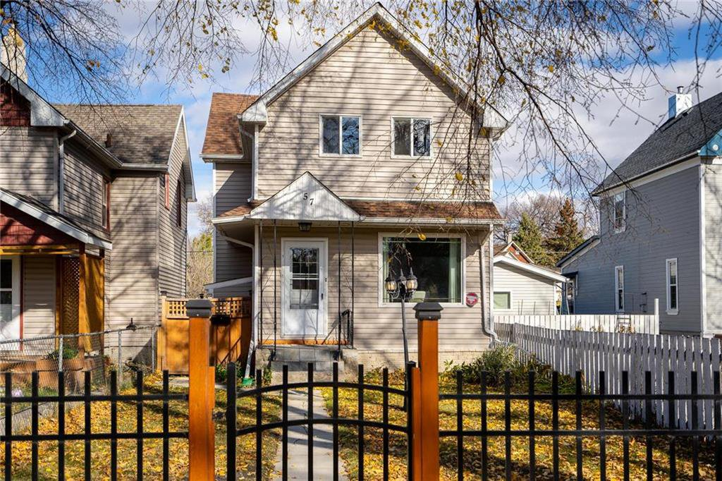 Main Photo: 57 Lansdowne Avenue in Winnipeg: Scotia Heights Residential for sale (4D)  : MLS®# 202025518