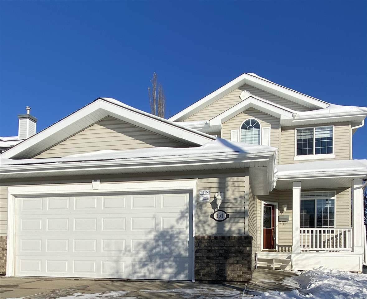 Main Photo: 131 GALLAND Crescent in Edmonton: Zone 58 House for sale : MLS®# E4220890