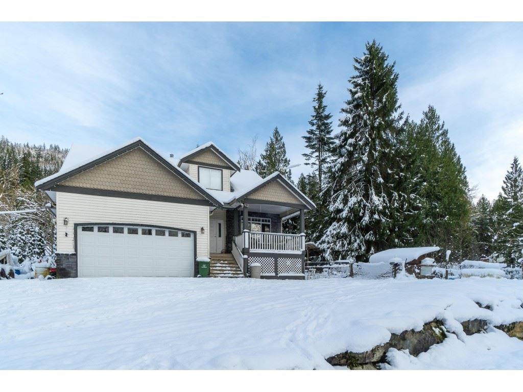 Main Photo: 2 48985 ELK VIEW Road: Ryder Lake House for sale (Sardis)  : MLS®# R2523857