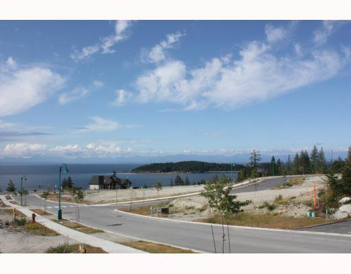 "Main Photo: LOT 47 TRAIL BAY ES in Sechelt: Sechelt District Land for sale in ""TRAIL BAY ESTATES"" (Sunshine Coast)  : MLS®# V799325"