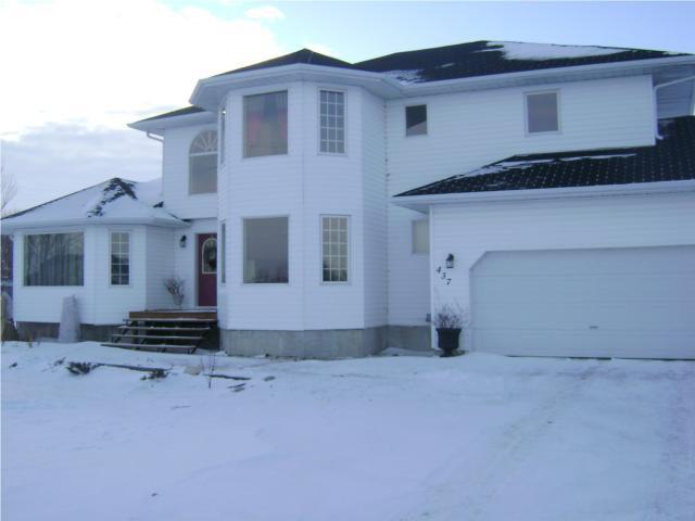 Main Photo:  in NIVERVILLE: Glenlea / Ste. Agathe / St. Adolphe / Grande Pointe / Ile des Chenes / Vermette / Niverville Residential for sale (Winnipeg area)  : MLS®# 1000405