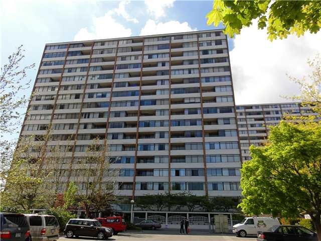 Main Photo: 1102 6631 MINORU Boulevard in Richmond: Brighouse Condo for sale : MLS®# V828750