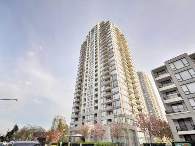 "Main Photo: 602 7178 COLLIER Street in Burnaby: Highgate Condo for sale in ""ARCADIA AT HIGHGATE VILLAGE"" (Burnaby South)  : MLS®# V847472"