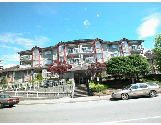 Main Photo: 401 1215 PACIFIC Street in Coquitlam: North Coquitlam Condo for sale : MLS®# V719136