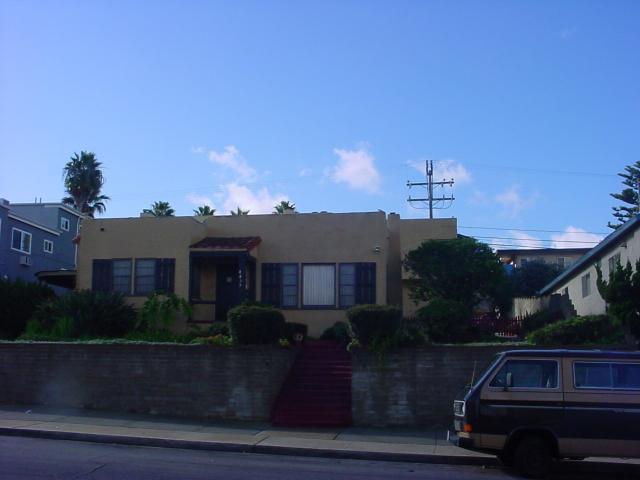 Main Photo: OCEAN BEACH Property for sale: 4415 Temecula in San Diego