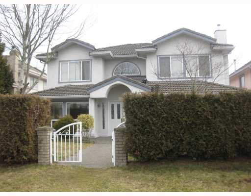 "Main Photo: 4780 NO 5 Road in Richmond: East Cambie House for sale in ""CALIFORNIA POINTE"" : MLS®# V751280"