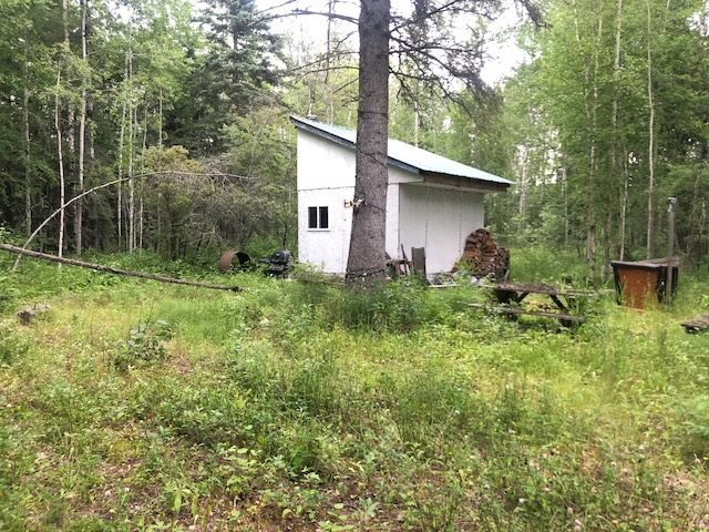 Main Photo: 42214 TWP RD 650: Rural Bonnyville M.D. Cottage for sale : MLS®# E4166999