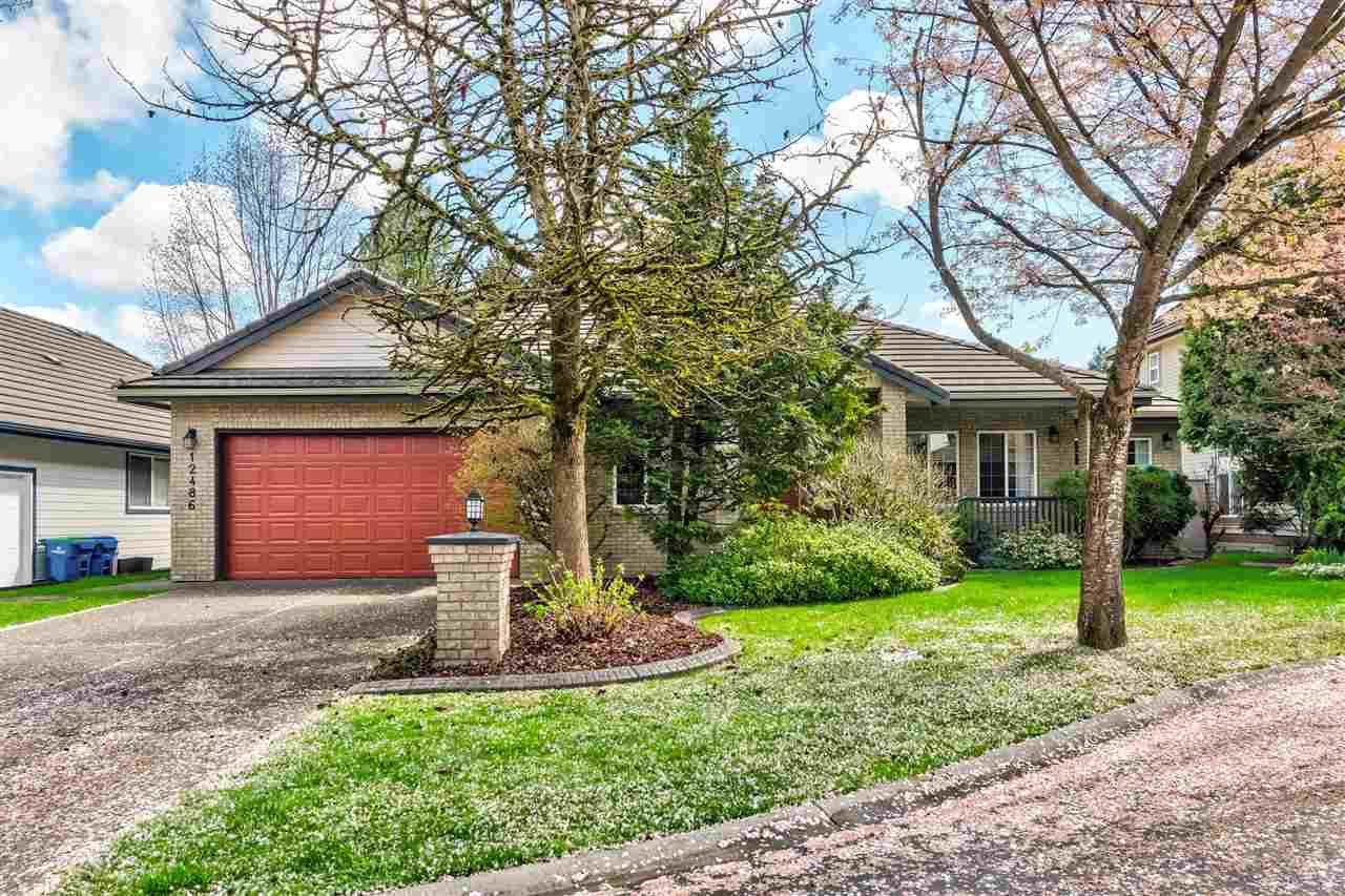 "Main Photo: 12486 202A Street in Maple Ridge: Northwest Maple Ridge House for sale in ""THE HEATH"" : MLS®# R2404550"