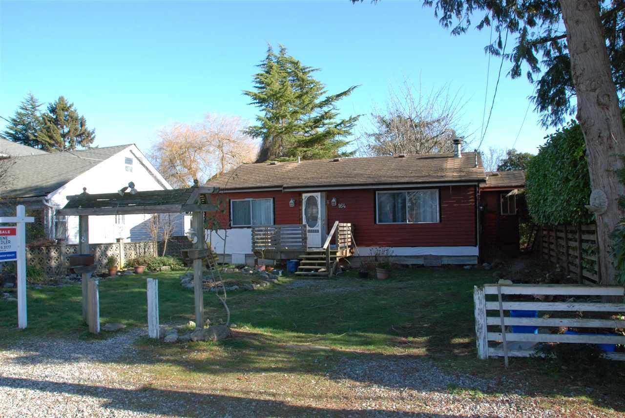 Main Photo: 164 66A Street in Delta: Boundary Beach House for sale (Tsawwassen)  : MLS®# R2478517