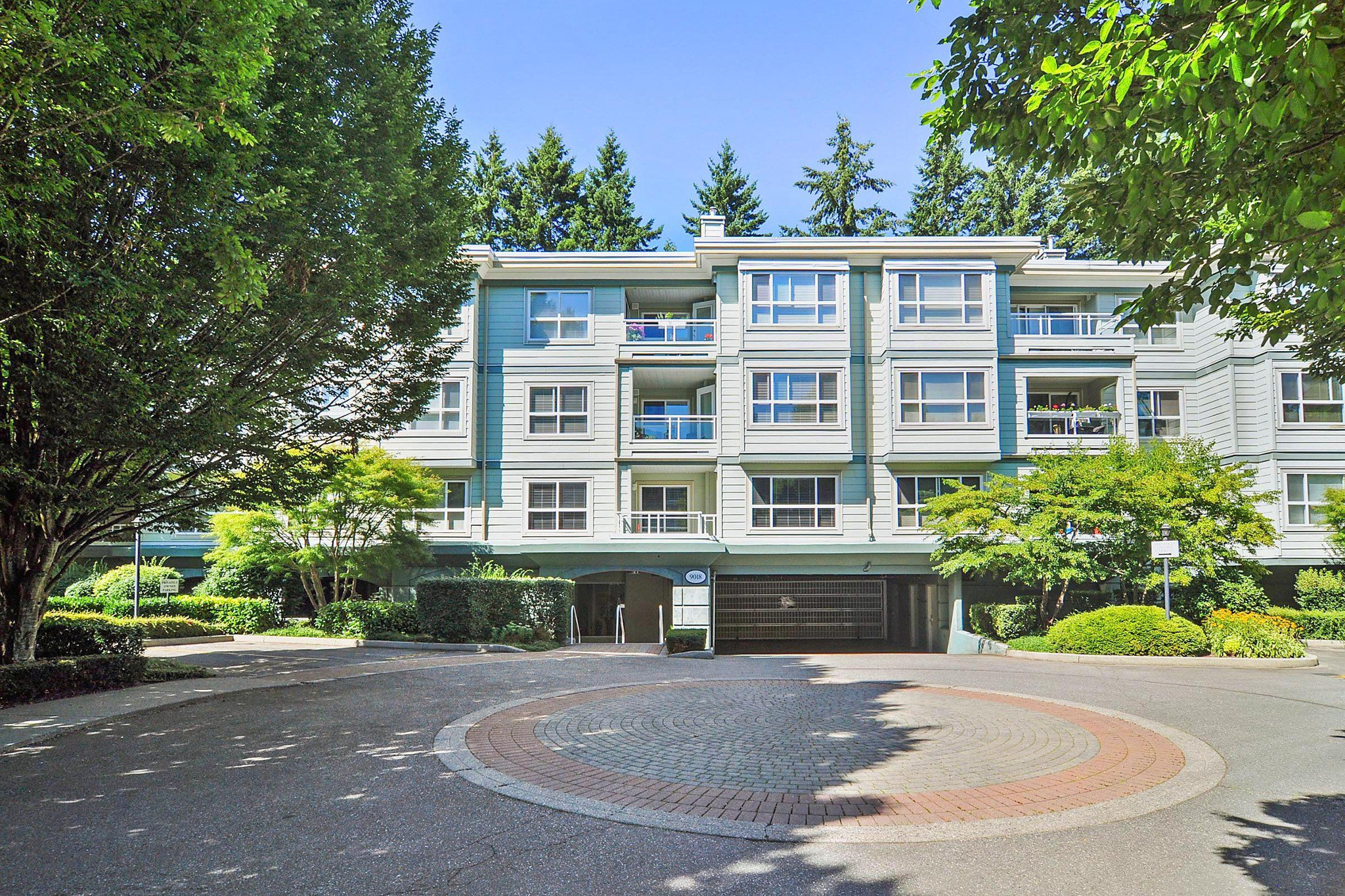 "Main Photo: 302 9018 208 Street in Langley: Walnut Grove Condo for sale in ""Cedar Ridge"" : MLS®# R2478634"