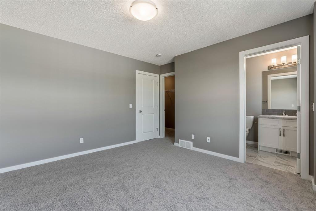 Photo 11: Photos: 16 1407 3 Street SE: High River Row/Townhouse for sale : MLS®# A1038132