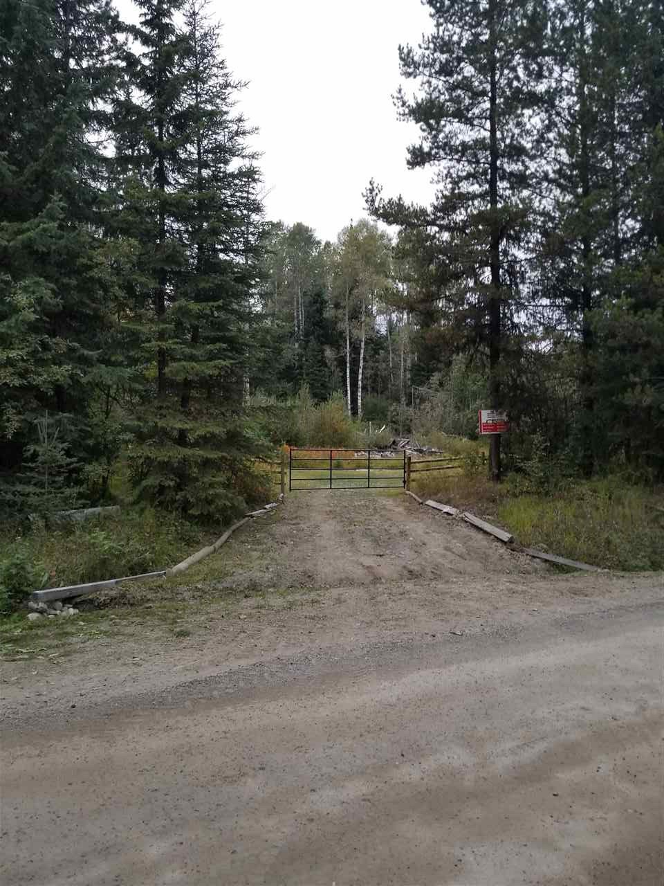 Photo 10: Photos: LOT A WILCOX Road: Forest Grove Land for sale (100 Mile House (Zone 10))  : MLS®# R2513044