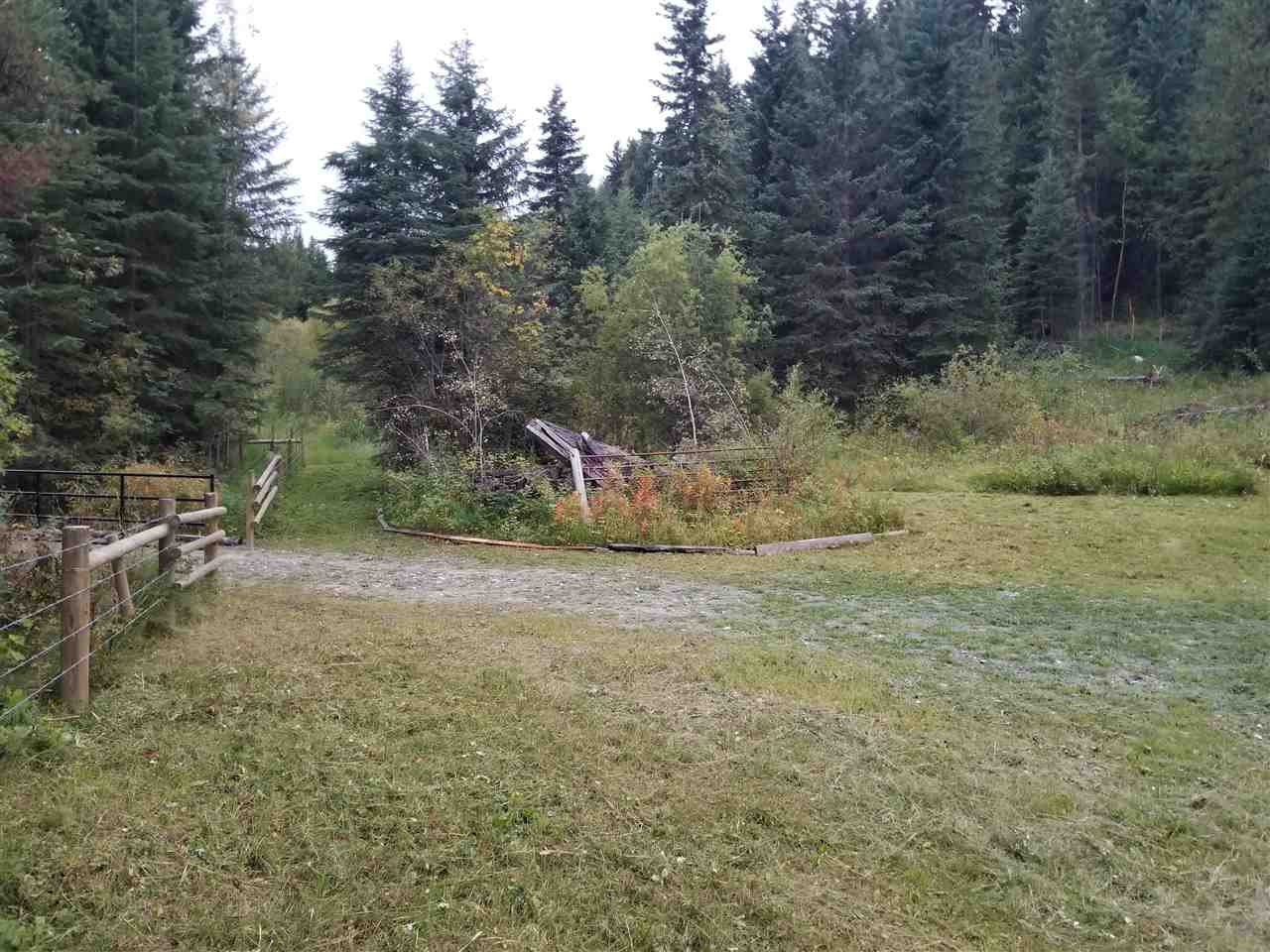 Photo 9: Photos: LOT A WILCOX Road: Forest Grove Land for sale (100 Mile House (Zone 10))  : MLS®# R2513044