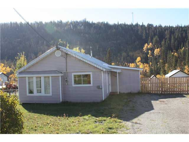"Main Photo: 3345 PINE VALLEY Road in Williams Lake: Williams Lake - Rural North House for sale in ""PINE VALLEY"" (Williams Lake (Zone 27))  : MLS®# N205007"