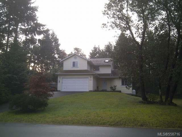 Main Photo:  in DUNCAN: Du East Duncan House for sale (Duncan)  : MLS®# 558716
