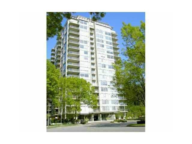 Main Photo: 601 5639 HAMPTON Place in Vancouver: University VW Condo for sale (Vancouver West)  : MLS®# V866015
