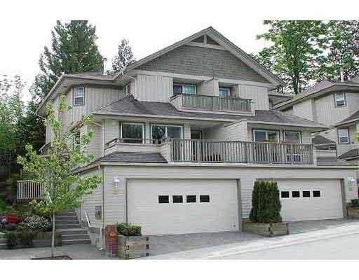 """Main Photo: 21 8701 16TH AV in Burnaby: The Crest Townhouse for sale in """"ENGLEWOOD"""" (Burnaby East)  : MLS®# V578857"""
