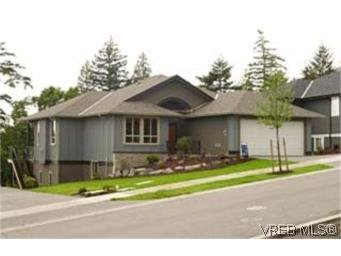 Main Photo:  in : Co Royal Bay House for sale (Colwood)  : MLS®# 398082
