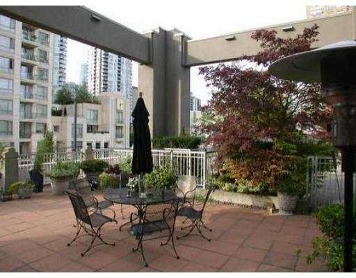 "Photo 6: Photos: 201 1238 RICHARDS ST in Vancouver: Downtown VW Condo for sale in ""THE METROPOLIS"" (Vancouver West)  : MLS®# V553709"