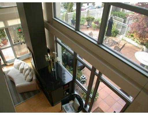 "Photo 5: Photos: 201 1238 RICHARDS ST in Vancouver: Downtown VW Condo for sale in ""THE METROPOLIS"" (Vancouver West)  : MLS®# V553709"