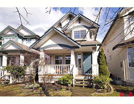"""Main Photo: 6706 185TH Street in Surrey: Cloverdale BC House for sale in """"Heartland"""" (Cloverdale)  : MLS®# F2905706"""