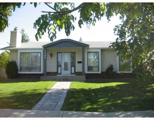 Main Photo:  in WINNIPEG: Fort Garry / Whyte Ridge / St Norbert Residential for sale (South Winnipeg)  : MLS®# 2906216