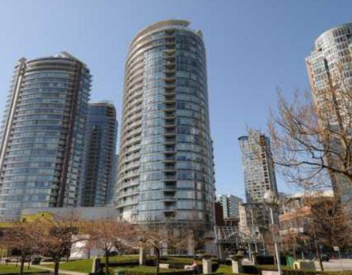 "Main Photo: 1708-58 Keefer Place in Vancouver: Downtown VW Condo for sale in ""FIRENZE"" (Vancouver West)  : MLS®# V766321"