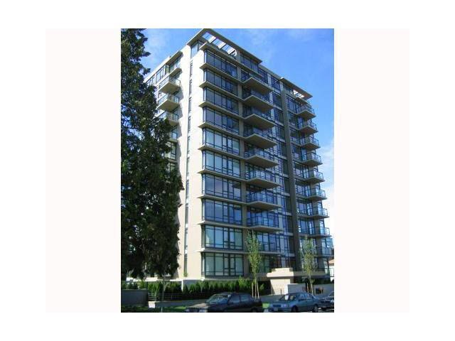 Main Photo: 502 1468 W 14TH AVENUE in : Fairview VW Condo for sale (Vancouver West)  : MLS®# V841806