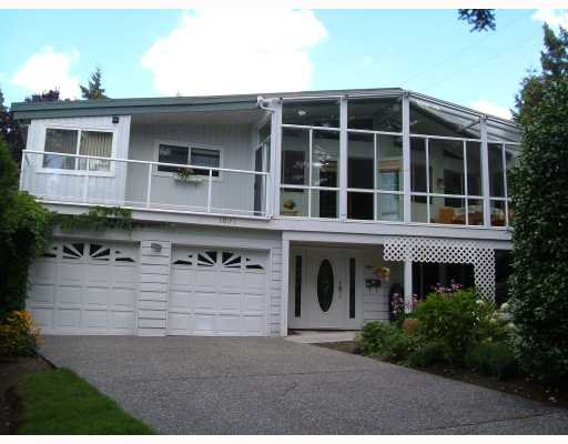 Main Photo: 1897 DAWES HILL Road in Coquitlam: Central Coquitlam House for sale : MLS®# V782314