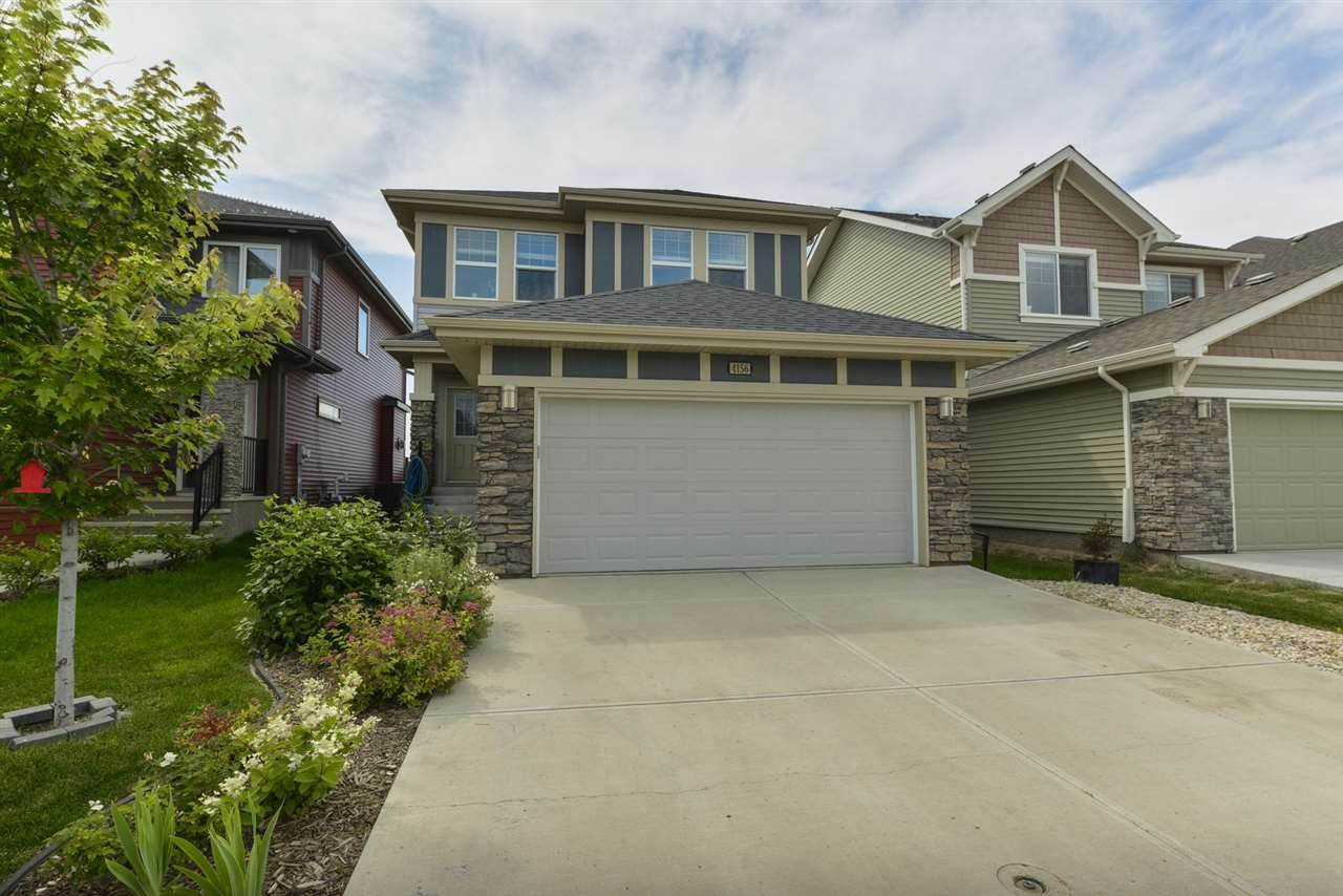 Main Photo: 4156 CHARLES Link in Edmonton: Zone 55 House for sale : MLS®# E4195303