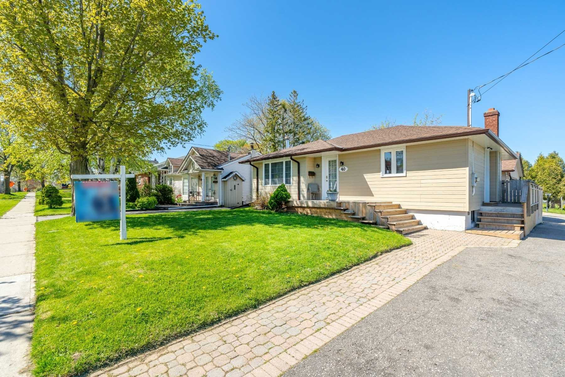 Photo 14: Photos: 40 Eastlawn Street in Oshawa: Donevan House (Bungalow) for sale : MLS®# E4769026