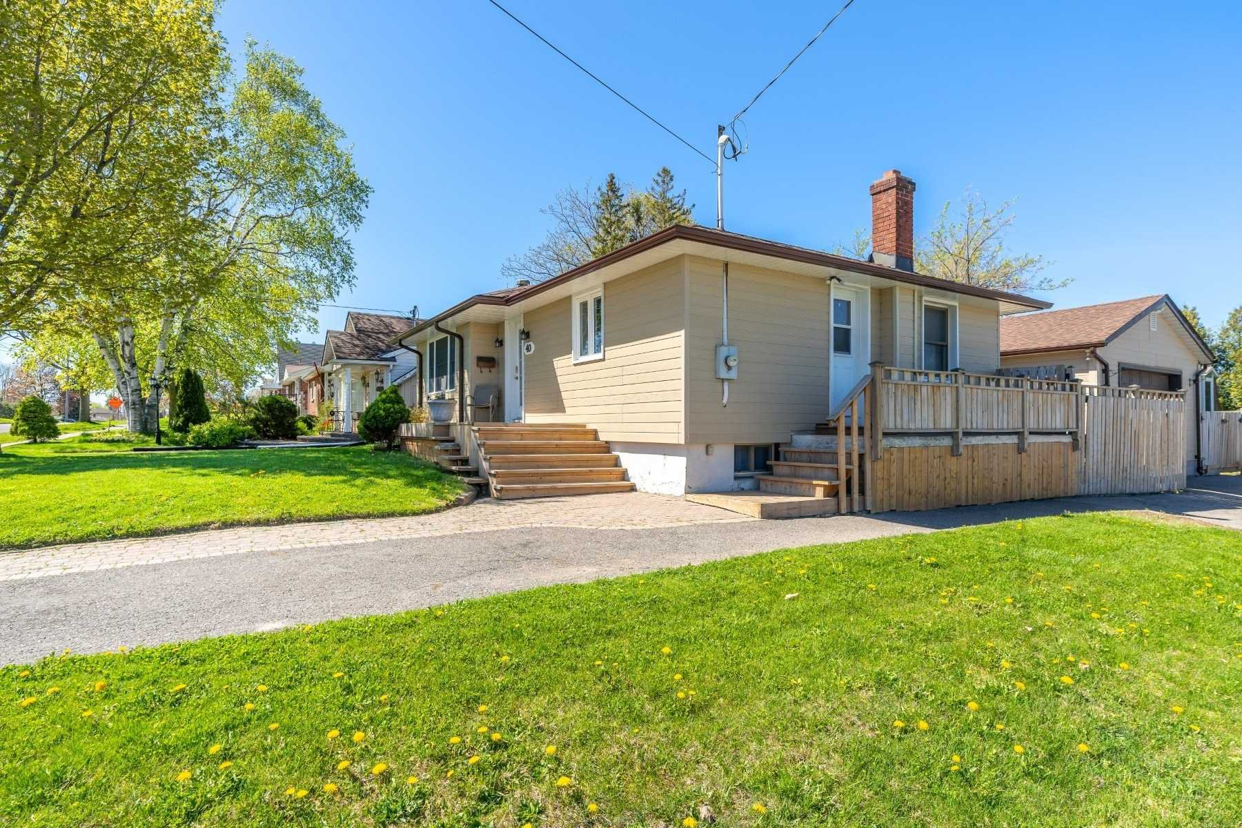 Photo 13: Photos: 40 Eastlawn Street in Oshawa: Donevan House (Bungalow) for sale : MLS®# E4769026