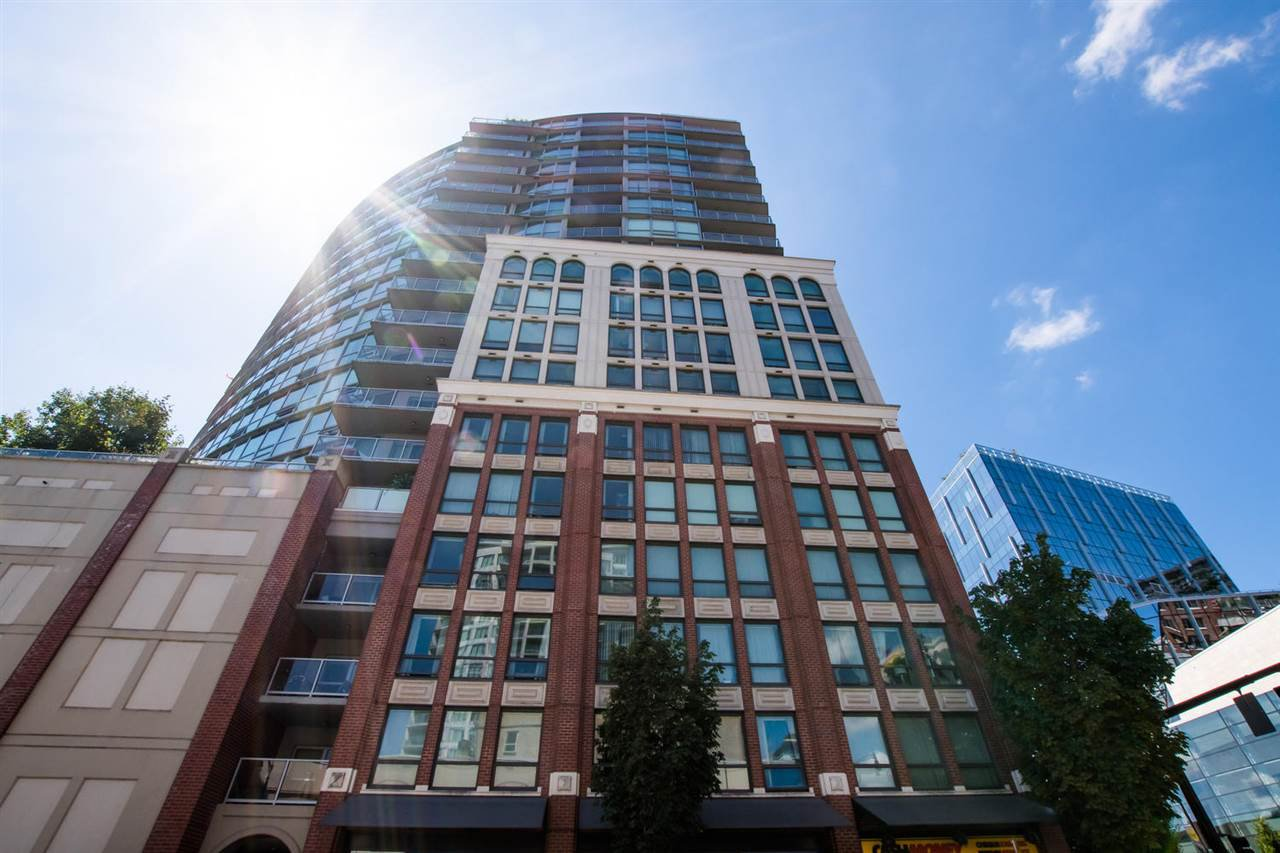 """Main Photo: 702 14 BEGBIE Street in New Westminster: Downtown NW Condo for sale in """"INTERURBAN"""" : MLS®# R2485079"""
