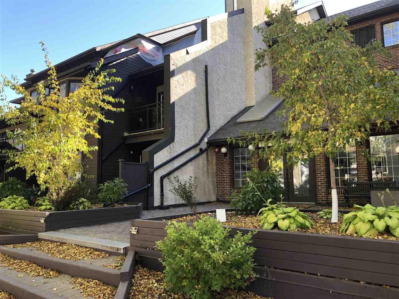 Main Photo: 304 11115 80 Avenue in Edmonton: Zone 15 Condo for sale : MLS®# E4216966