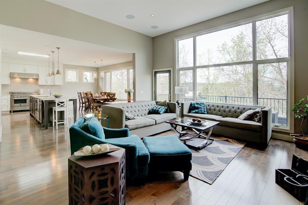 Photo 6: Photos: 40 Glenfield Road SW in Calgary: Glendale Detached for sale : MLS®# A1044172