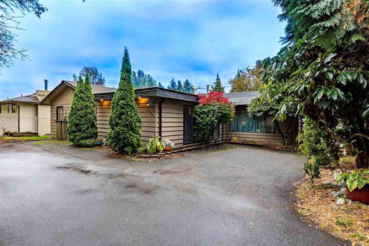 Main Photo: 8020 CEDAR Street in Mission: Mission BC House for sale : MLS®# R2514218